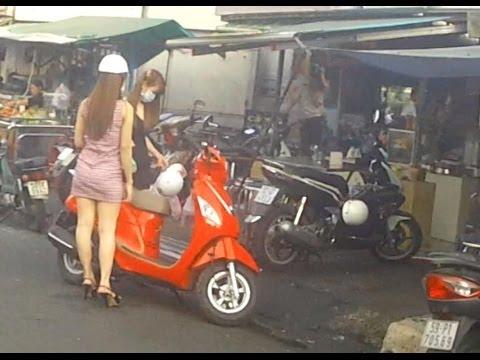 Top 5 things about Vietnam. Saigon 2014