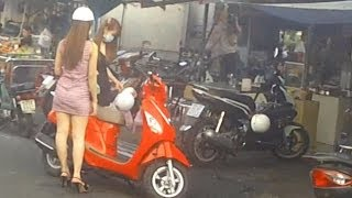 Top 5 things about Vietnam. Saigon 2016