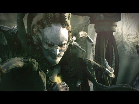 Diablo II : intro de Lord of Destruction
