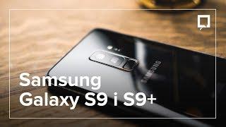 Oto Samsung GALAXY S9 i S9 Plus - pierwsze wrażenia Spider's Web