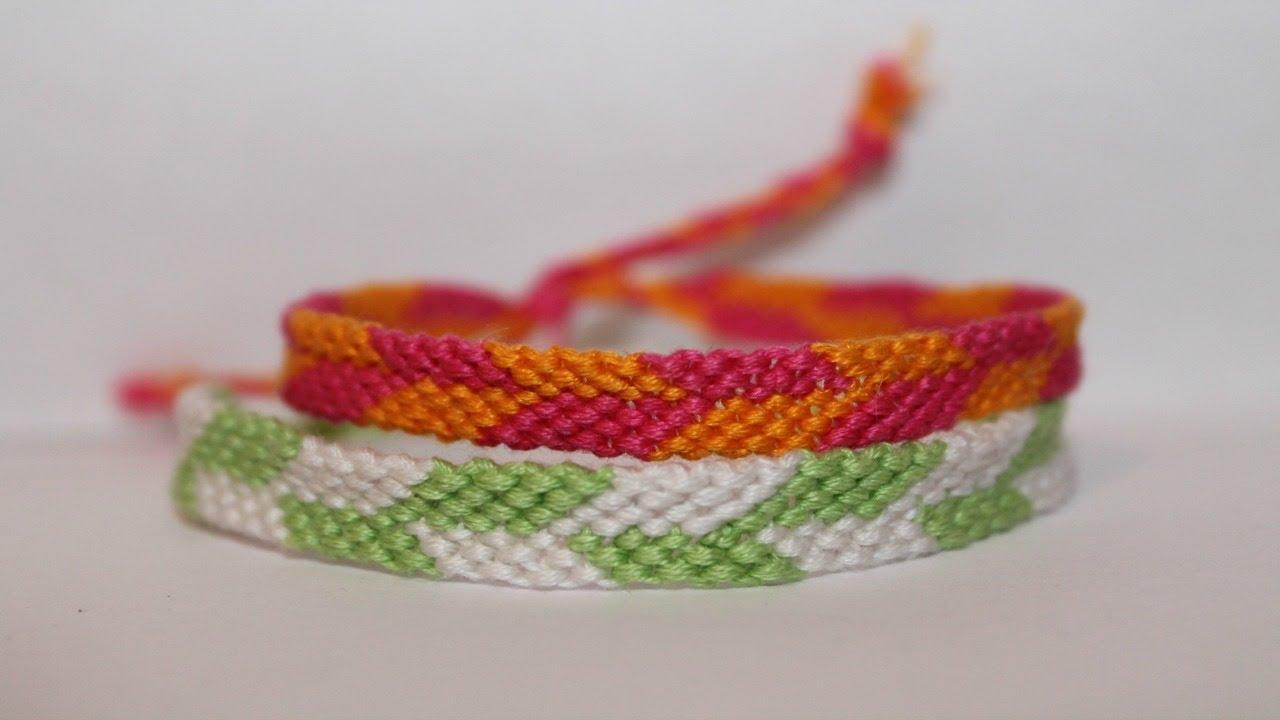 Stitch Friendship Bracelet Friendship Bracelets