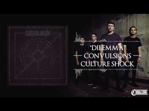 Download Convulsions - Culture Shock EP Full Stream 2017 Chugcore Exclusive Mp4 baru