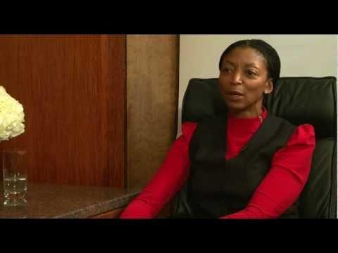 Gender diversity - Nku Nyembezi-Heita, CEO ArcelorMittal South Africa