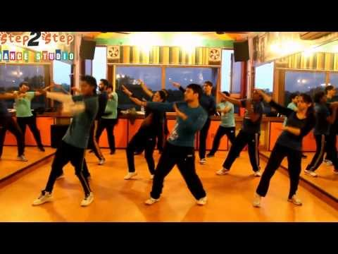 Yo Yo Honey Singh sunny Sunny Yaarian Dance Choreography By Step2step Dance Studio,mohali-chd video