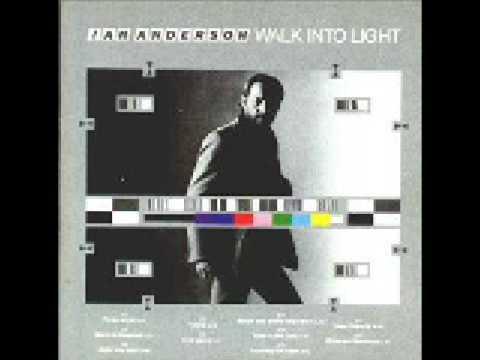 Ian Anderson - Walk Into Light