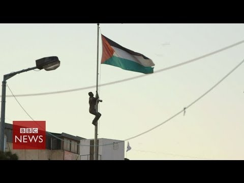 The West Bank: New technology hub for the Arab world - BBC N