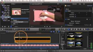 Rectangle Highlight in Final Cut Pro X - Izzy Video 265