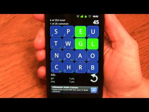 WordHero APK Cover