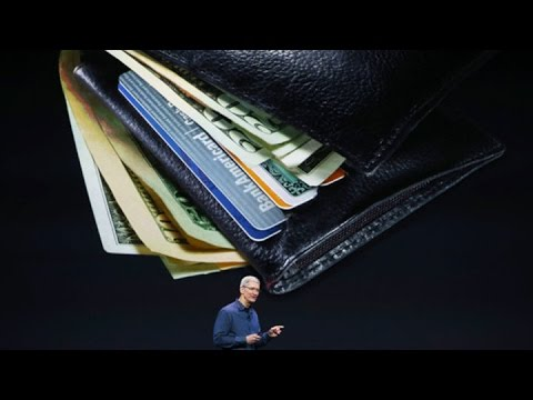 Apple Pay, Bitcoin and the Digital Battle for Your Wallet