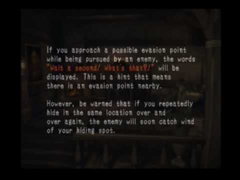 Haunting Ground Walkthrough With Screaming Commentary Part 2