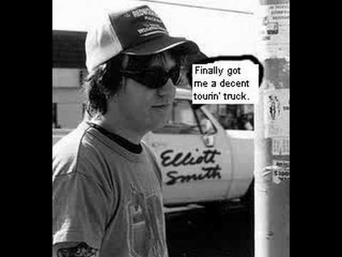 Elliott Smith - Care Of Cell 44