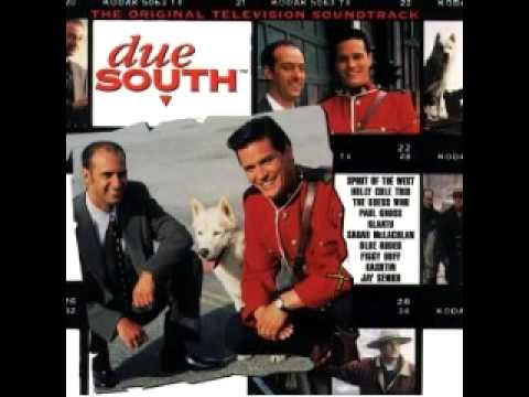 Jay Semko - Due South Theme