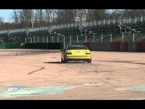 Sceriffo Drift Monza (BMW M3 e36)  NIKO87