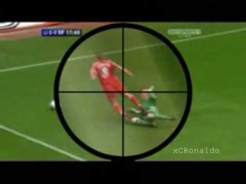 Football Divers ~ Sniper Redux FUNNY