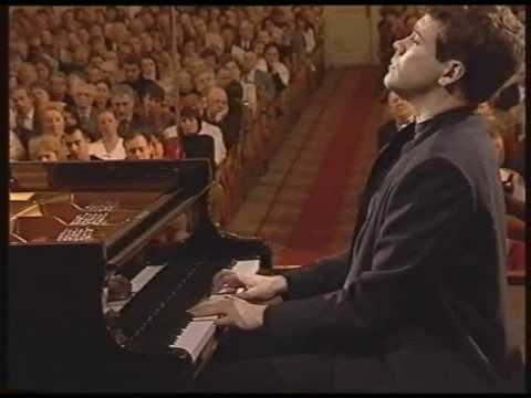 Denis Matsuev. P.Tchaikovsky The Seasons part 5 (November, December).