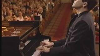 "Denis Matsuev. P.Tchaikovsky ""The Seasons"" part 5 (November, December)."