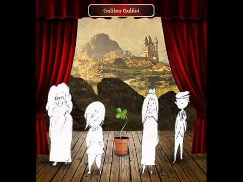 Galileo Galilei - Arigatou, Gomen ne