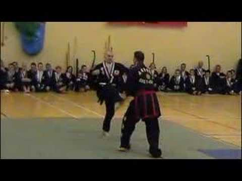 Kuk Sool Won - KJN Hart & JKN McLaughlin Techniques Image 1