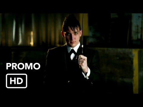 Gotham Saison 3 - Oswald Cobblepot Makes His Mark | Promo [VO]