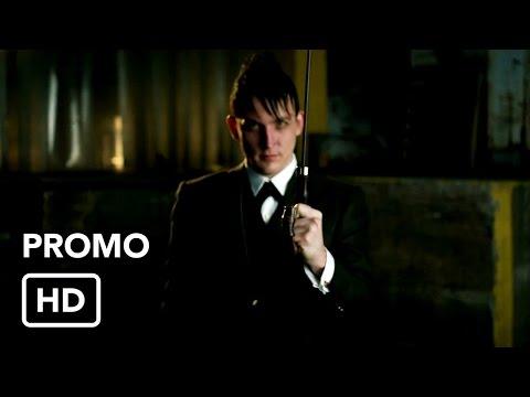 Gotham Saison 3 - Oswald Cobblepot Makes His Mark | Promo [VO]