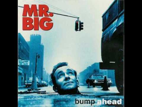 Mr Big - The Whole Worlds Gonna Know