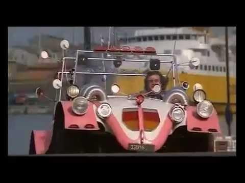 Bud Spencer - Trailer Der Bomber - English