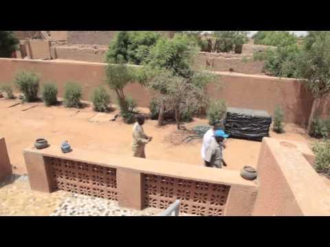 Mission de reconnaissance à Gao et Tombouctou au nord du Mali