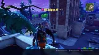 *NEW* MOUNTED TURRENT - NEW NIGHT SLICER PIC AXE - FORTNITE BATTLE ROYALE