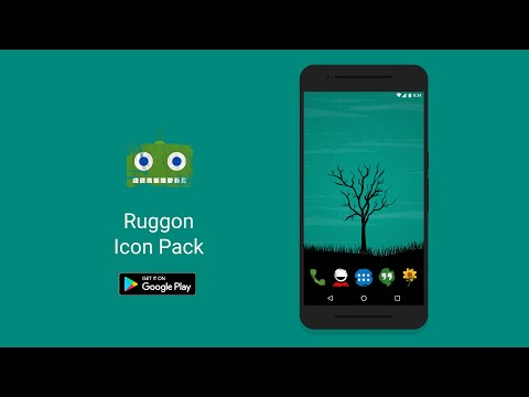 - hqdefault - 10 best icon packs for Android (by developer)
