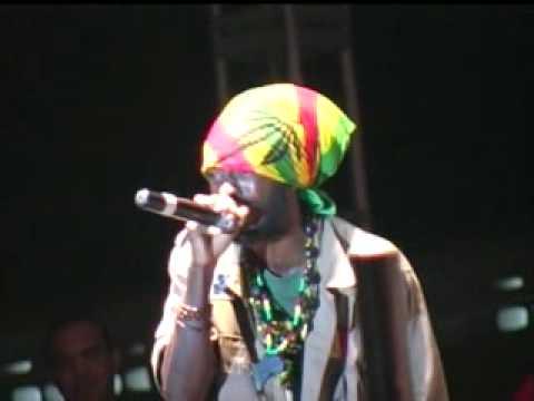 Jam Jam 2008 - I Wayne