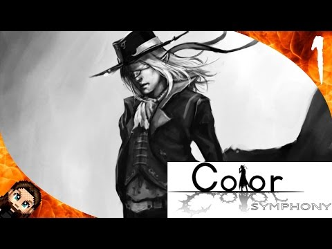 Alone In A Strange World | Color Symphony (pc) - Part 1 video