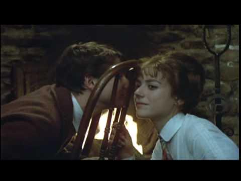 François Truffaut:Kiss Montage