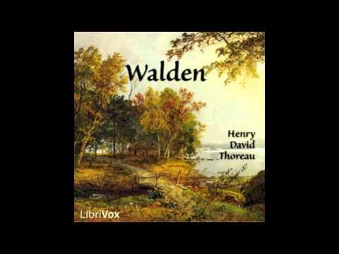 Walden: Chapter 16 -- Henry David Thoreau ( Narrated by Gord Mackenzie )