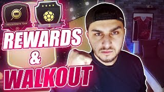 Fifa 19 | Inform Walkout | Fut Champions Elite + Division Rivals Rewards | Serkan Isak