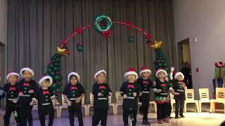 Bradley's Holiday Program 2018