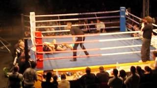 M.M.A. - Ciammetti VS Zarbo - Fighting Day 11