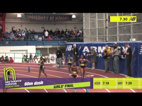 G 60 F01 (Madhu 7.32, HS Indoor Nationals 2012)