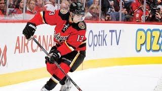 Looking at the Calgary Flames 10 Game Winning Streak