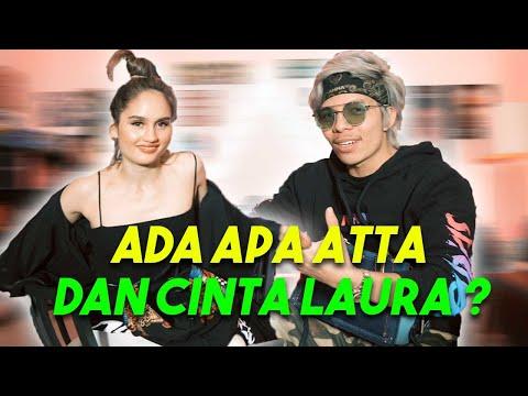 Download ATTA BIKIN CINTA LAURA DEG DEG SERR Mp4 baru