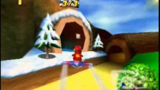 Diddy Kong Racing-Adventure Mode with Intelligent CPUS-Genie's Plane Challenge-Part 6