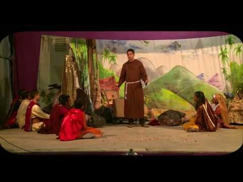 St:Francis Of Assissi-Drama