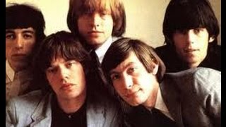 Top 10 Rolling Stones Hits from the 1960s - Top Ten Rolling Stones 1960s Songs