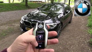 BMW 5 Series 540i M 2018 New REMOTE PARKING Test Drive In Depth Review Interior Exterior