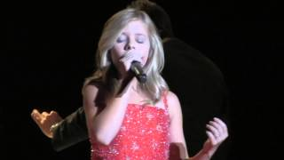 "Jackie Evancho ""Music of the Night"" Puyallup Fair Seattle 9-15-2012 HD"