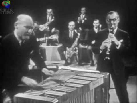 Benny Goodman and His Quartet 1960