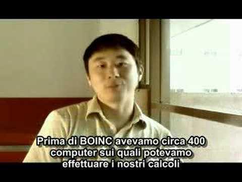 Rosetta@home Sottotitolato in ITALIANO!