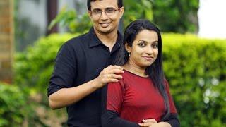 Aparna + Vivek