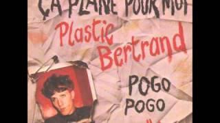 Plastic Bertrand Pogo Pogo