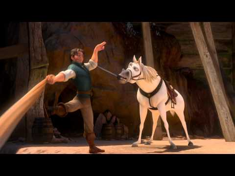 Disney - Tangled: Official Trailer