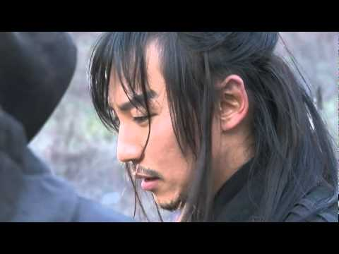 Queen Seon Deok Making Film: Bidam Final Scene (1) video